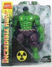 MARVEL SELECT L'INCREDIBILE HULK ACTION FIGURE