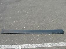 2000-05 Toyota Celica Left Driver Side, Side Skirt Trim Rocker Molding