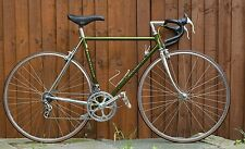 Melchioretto Columbus SL Vintage italian road bike CAMPAGNOLO SUPER RECORD