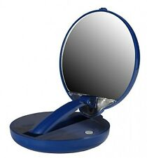 Floxite Lighted Adjustable Mirror, New, Free Shipping