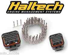 Haltech Platinum Sport 1000, 2000, E8 and E11 ECU Connector Set HT030001