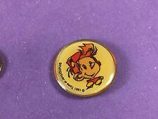 pins pin bd SPIROU