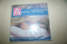 "Agnetha Fältskog -I Won't Let You Go / You're There-  1985 7"" mit Schutzhülle"