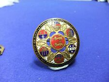 vtg badge french infantry ? la race des gars normands  napolionic