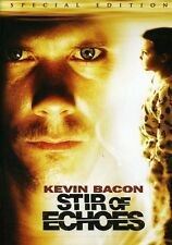 Stir of Echoes [Special Edition] (2004, DVD NEUF)