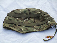 Cover Combat Helmet GS MK7,Helmbezug,MTP,Multi Terrain Pattern,Gr. Small/Medium