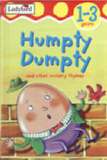 Humpty Dumpty and Other Nursery Rhymes (Toddler Rhymetime),