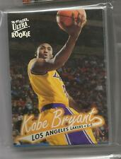 1996-97 Fleer Ultra Basketball Kobe Bryant Rookie Card # 52 Lot Of 20 Cards CSC