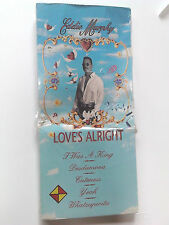 Eddie Murphy LOVE'S ALRIGHT cd 1992 NEW LONGBOX (long box) Michael Jackson duet