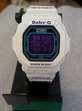 Casio Baby-G G-Shock Hellz special edition BG-5600HZ