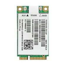DELL Wireless 5600 3G Gobi Mobile Broadband Mini-Card