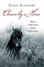 Chosen by a Horse, Susan Richards, New Book