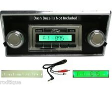 1968-1972 Ford Truck Radio w/ iPOD Dock / FREE Aux Cable + 630 II  Stereo*