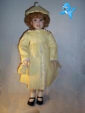 "28"" Marilyn Bolden 1994 Cleo Doll Limited #21 of only 100 Made"