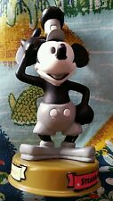 2002 McDonald's Disney 100 Years of Magic Mickey Steamboat Willie 1928.