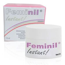 FEMINIL INSTANT Cream Female Libido Booster & Improve Sexual Arousal Instantly