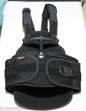 Ottobock TLSO Back BRACE SUPPORT M Spinal Lumbar MEDIUM Cyberspine