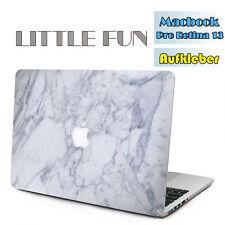 Macbook Aufkleber Sticker Schutzfolie Decal Skin für MacBook Pro Retina 13 Stein