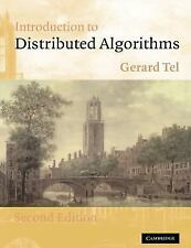 Introduction To Distributed Algorithms 2nd Edition