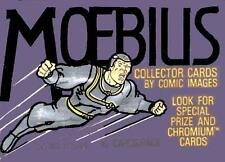 Moebius ART Trading Card Set