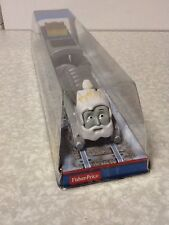 Thomas & Friends Trackmaster Snowy Spencer, BNIB 24HR Dispatch