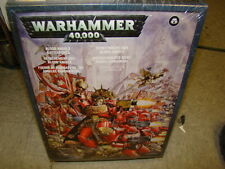 Warhammer 40k Space Marine Blood Angels Battleforce OOP