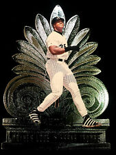 1997 FRANK THOMAS Metal Universe Mother Lode Die-Cut #11 SP ~1:721 PACKS!~