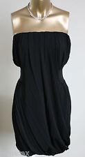 ALEXANDER MCQUEEN DRESS BLACK S