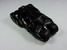Hot Wheels Elite BATMOBILE Tumbler 1:18 Scale diecast vehicle 2004 Batman Begins