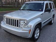 Jeep: Liberty Sport 4X4 4WD TRAIL RATED OFF-ROAD!