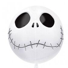 Jack Skellington Orbz Ballon Halloween Nuit Avant Décoration De Noël 29027
