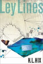 Ley Lines (2014, Paperback)