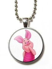 Magneclix magnetic pendant-Winnie The Pooh -Piglet