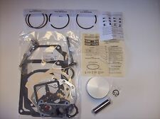Kohler K301 12 HP ENGINE REBUILD KIT / OVERHAUL  KIT WITH VALVES, +.020 OVERSIZE