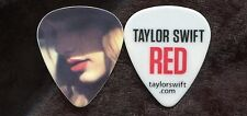 TAYLOR SWIFT 2013 Red Tour Guitar Pick!!! Taylor's custom concert stage Pick #2