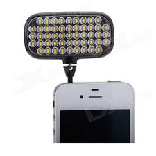 Stdpower SMP-LED-A001 5200K LED Video Light for Mobile Phone Iphone 4 5 6 i