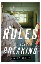 The Rules for Breaking-ExLibrary