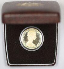 1980 Australia $200 Dollars Koala Bear Proof 22k Gold Coin with Box NO COA JTN