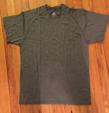 Lot of 3 x Military Foliage T-Shirt/Undershirt  - Large - Fire Resistant