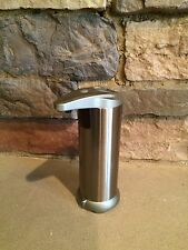 Touch Free Sensor Soap Dispenser New In Box