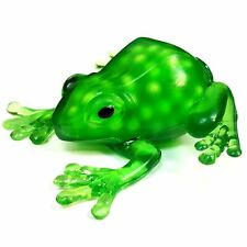 Squeezy Frog Squidgy Sensory Toy - Fiddle Fidget Stress Sensory Autism ADHD