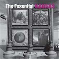 The Essential Kansas by Kansas (CD, Oct-2010, 2 Discs, Sony Music...