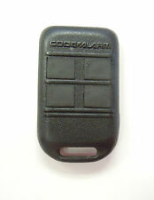 Code Alarm keyless entry remote clicker aftermarket controller beeper responder