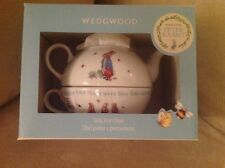 Wedgwood Peter Rabbit Tea for One - BRAND NEW!!
