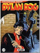 DYLAN DOG COLLEZIONE BOOK NUMERO 12