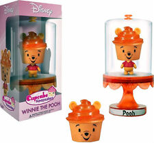 FUNKO DISNEY WINNIE THE POOH CUPCAKE KEEPSAKE COLLECTION SERIES 1 BRAND NEW CUTE
