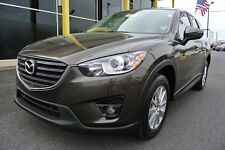 Mazda: Other CX-5 Touring