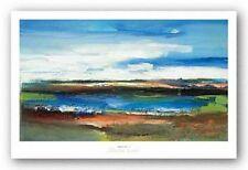 LANDSCAPE ART PRINT Moment I Marlene Lenker