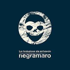 """NEGRAMARO """"LA RIVOLUZIONE STA ARRIVANDO"""" DOPPIO LP NUMERATO - SIGILLATO"""