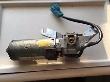 92-99 BMW Convertible E36 M3 328i 325i 323i  Soft Top LATCHES Locks ROOF Motor